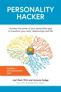 Personality Hacker Book